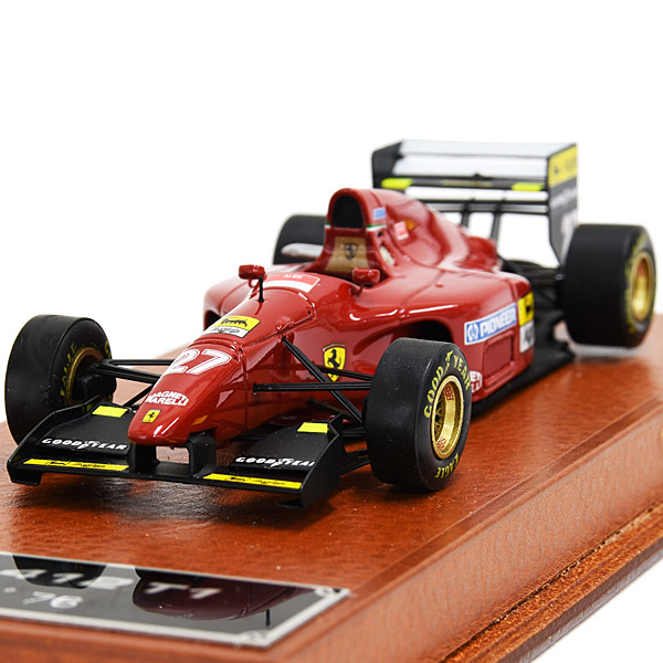 1/43 Ferrari 412T1 Miniature Model-schedoni special edition-