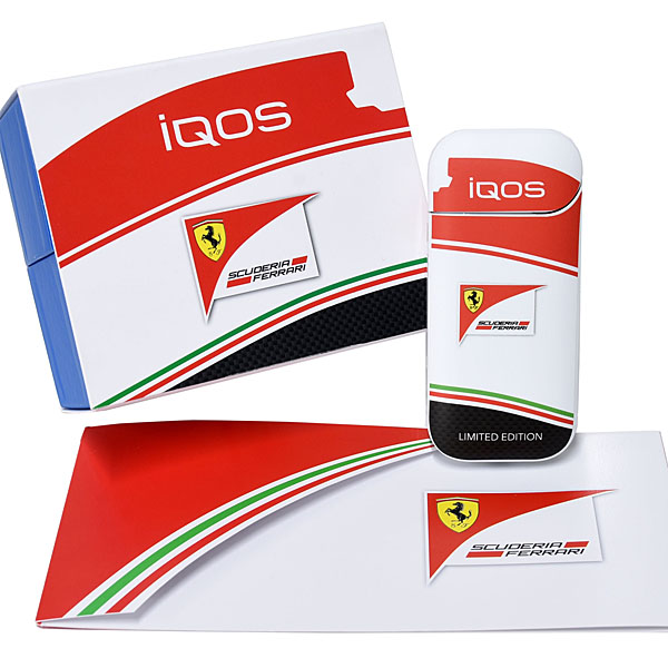 Scuderia Ferrari 2016 MONACO GP VIP Team Party iQOS