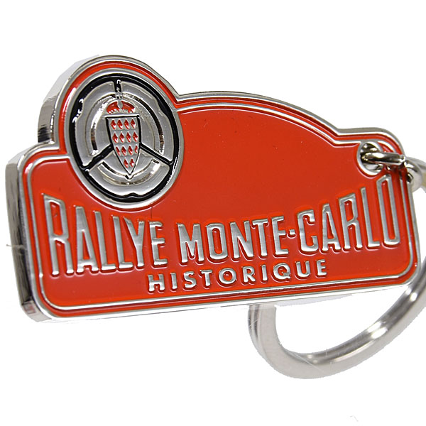 Rally Monte Carlo Histriqueオフィシャルキーリング