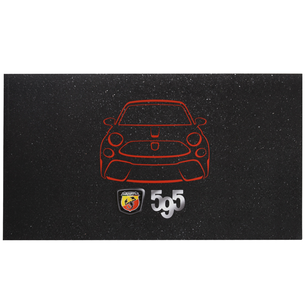 ABARTH 595 Catalogue