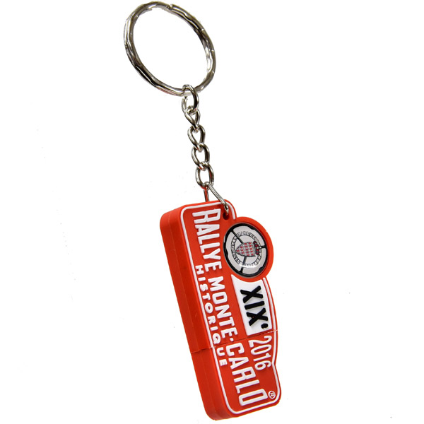 Rally Monte Carlo Historique 2016 Official USB Memori(4GB)
