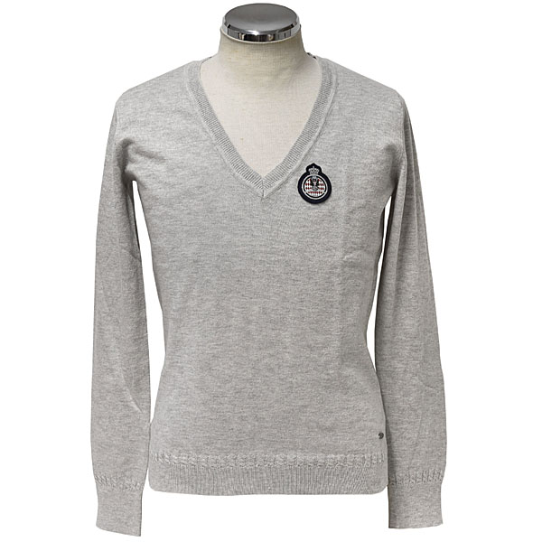 AUTOMOBILE CLUB DE MONACO Official Sweater (Gray)