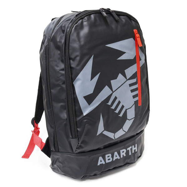 ABARTH Official Back Pack<br><font size=-1 color=red>02/15到着</font>