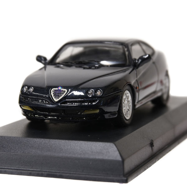 1/43 Alfa Romeo GTV Miniature Model(Black)