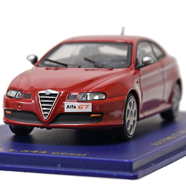 1/43 Alfa Romeo GT 1900JTDM Miniature Model(Red)