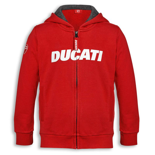 DUCATI Felpa for Kids