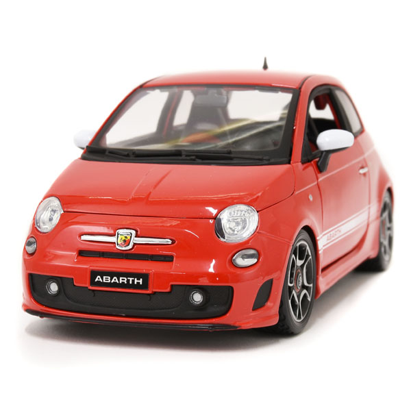 1/18 ABARTH 500 Miniature Model<br><font size=-1 color=red>07/31到着</font>