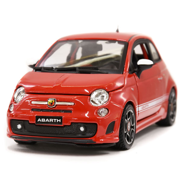 1/24 ABARTH 500 Miniature Model<br><font size=-1 color=red>02/06到着</font>