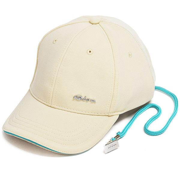 Riva Official Baseball Cap(Beige)