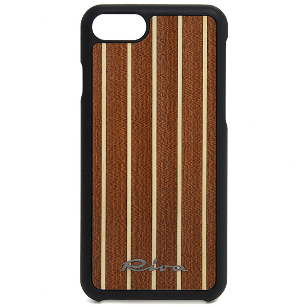 Riva Official iPhone 7Case(Black)
