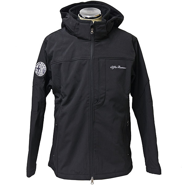 Alfa Romeo MILANO Soft Shell Jacket