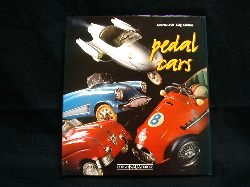Pedal Cars