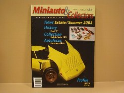 Miniauto & Collectors Vol.8