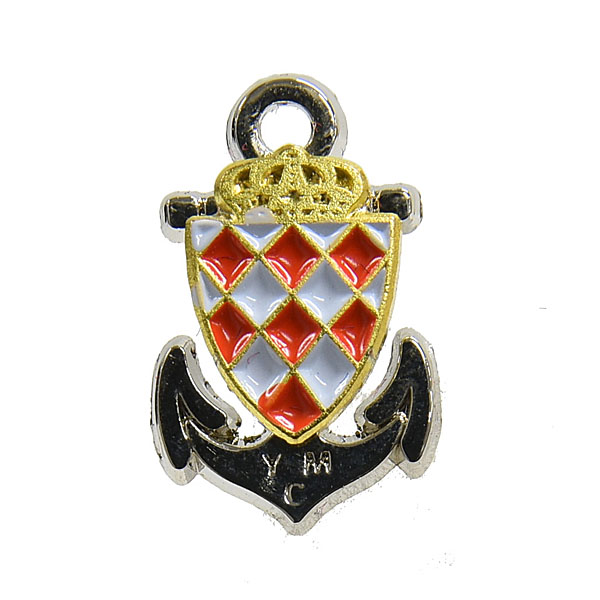 Yacht Club de Monaco Official Pin Badge