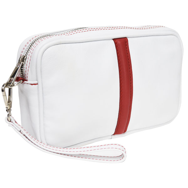 Yacht Club de Monaco Official Pouch
