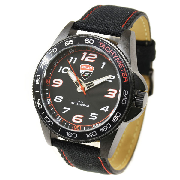 DUCATI Wrist Watch-DYNAMIC-