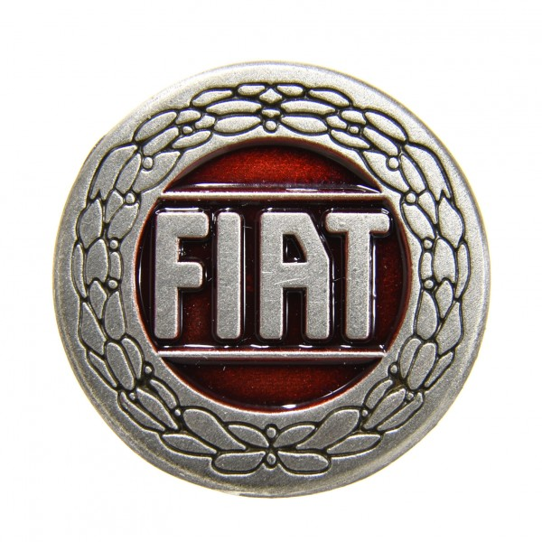 FIAT Historic Emblem Pin Badge Collection No.6<br><font size=-1 color=red>02/16到着</font>