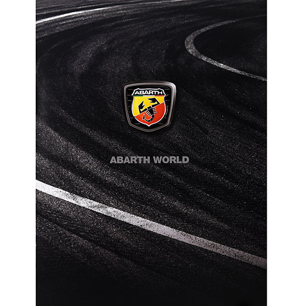 ABARTH WORLD