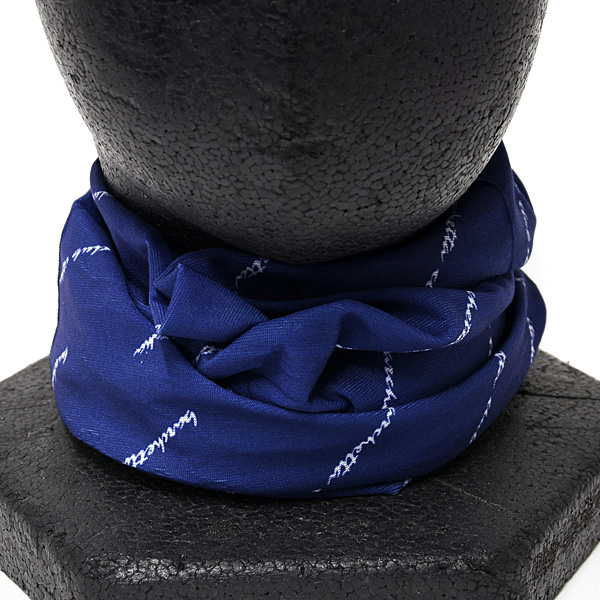 FIAT barchetta CLUB ITALIA Official Multi Scarf