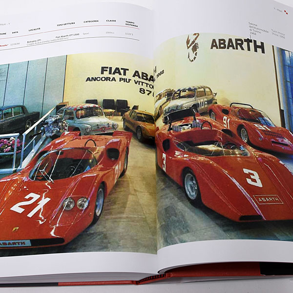 Abarth The Scorpion Wins 1949-1972