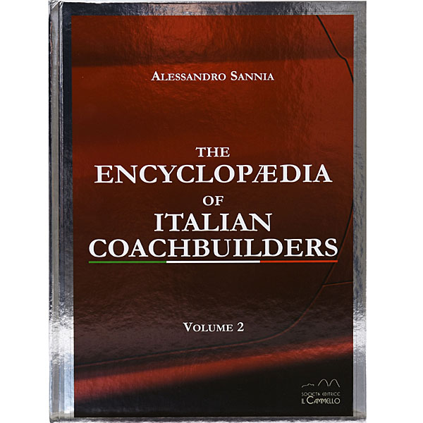 ENCYCLOPEDIA of ITALIANN COACHBUILDERS