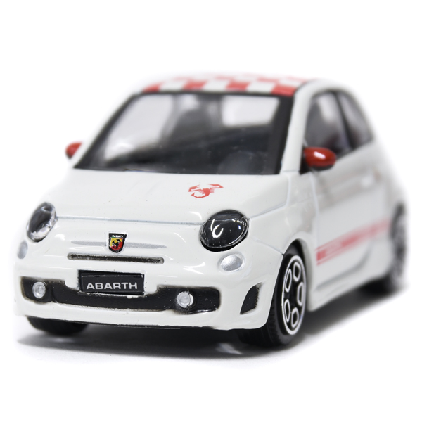 1/43 ABARTH 500  Miniature Model