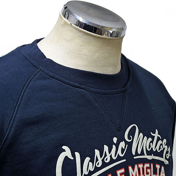 1000 MIGLIA Official Felpa-CHAMPION-