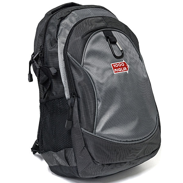 1000 MIGLIA Official Technical Back Pack