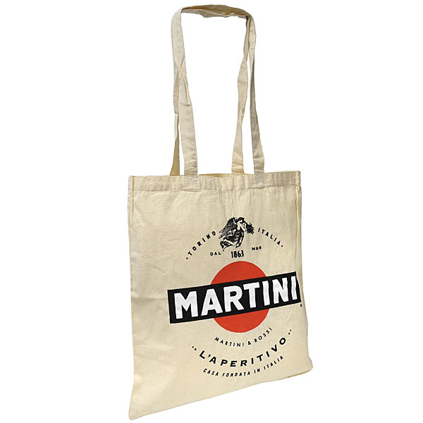MARTINI Official Eco Bag