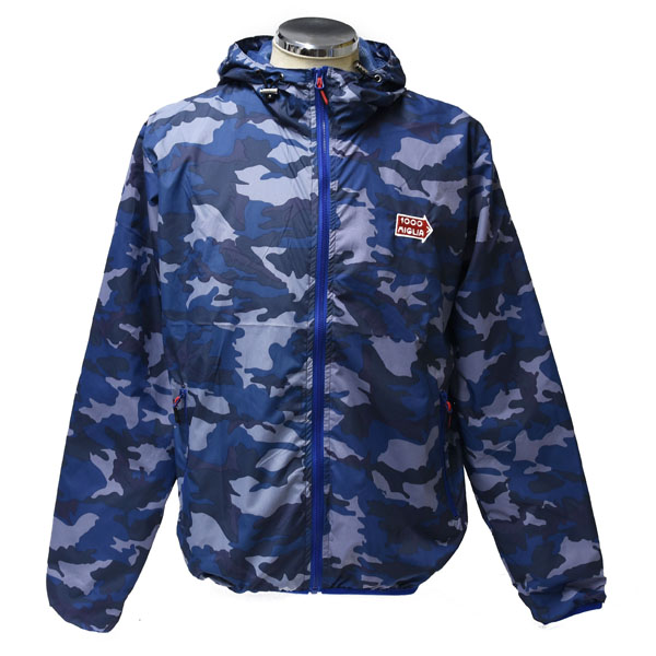 1000 MIGLIA Official K-WAY(Camouflage)