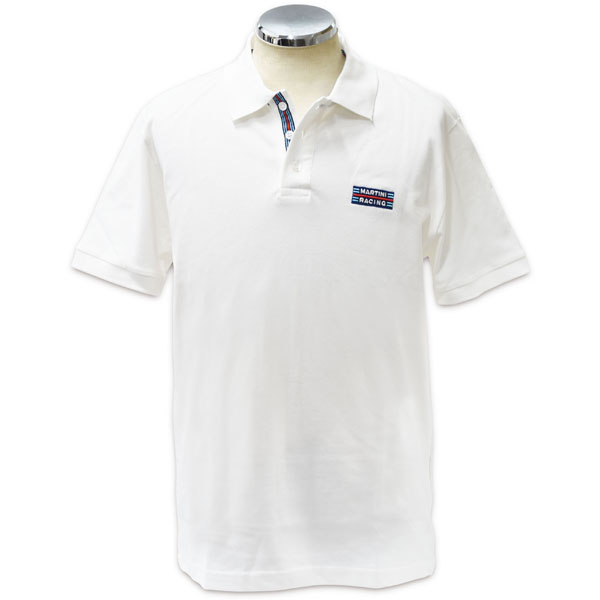 MARTINI RACING Official Polo Shirts