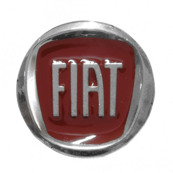 FIAT Historic Emblem Pin Badge Collection No.12