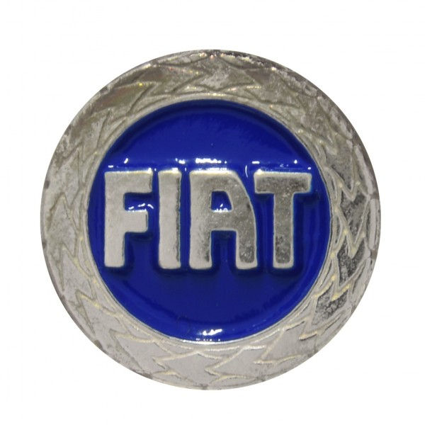 FIAT Historic Emblem Pin Badge Collection No.13