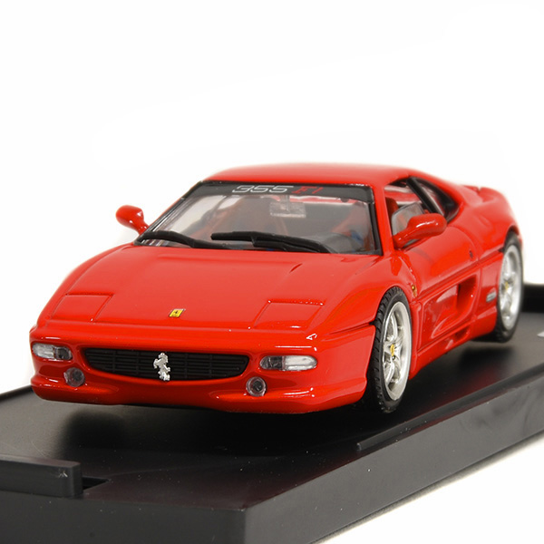 1/43 Ferrari F355 F1 berlinetta Miniature Model