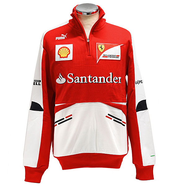 Scuderia Ferrari 2013 Team Sweat