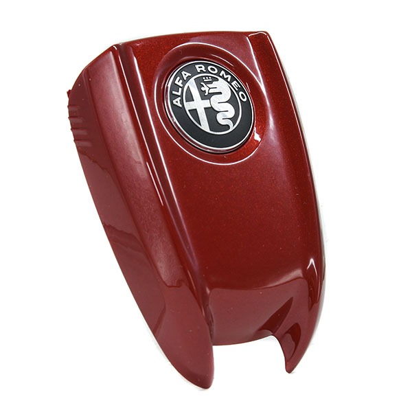 Alfa Romeo GIULIA/STELVIO Keycover(Red)<br><font size=-1 color=red>02/07到着</font>