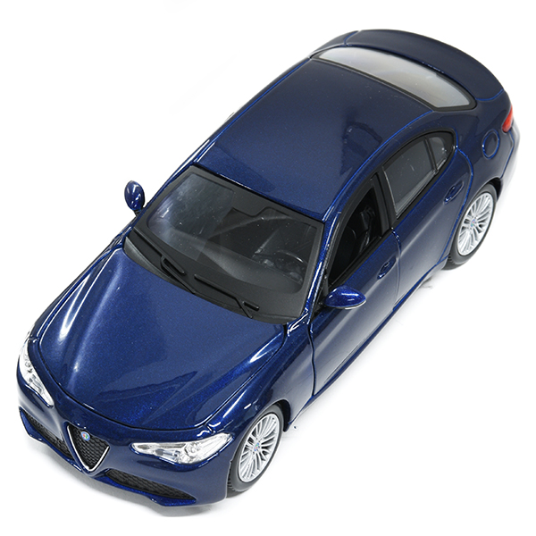 1/43 Alfa Romeo GIULIA Miniature Model(Blue Met.)