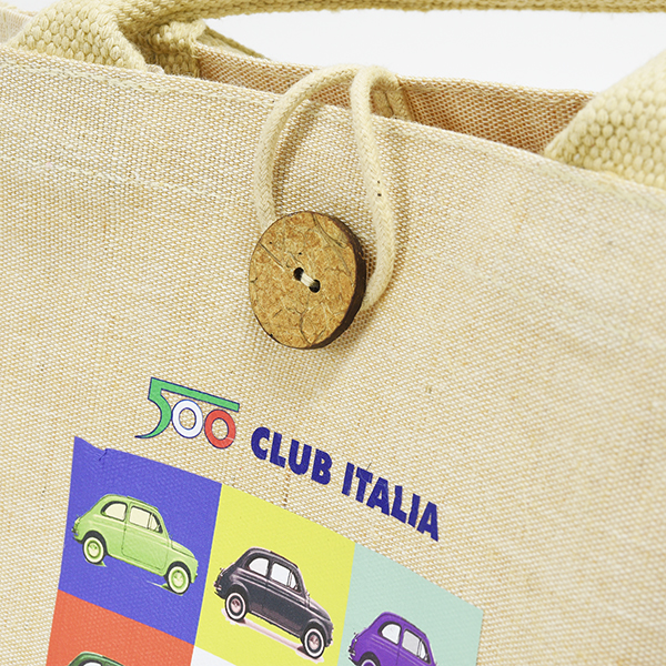 FIAT 500 CLUB ITALIA Small Bag