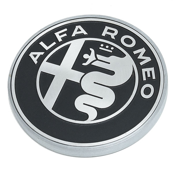 Alfa Romeo New Emblem Paper Weight(Monotone)