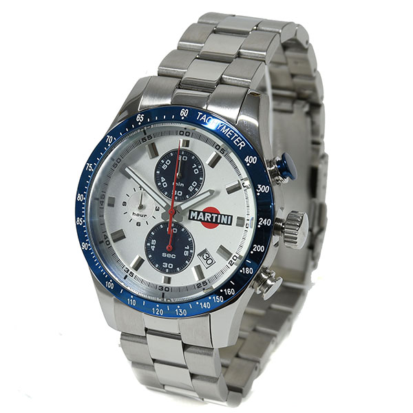 MARTINI Official Wrist Watch