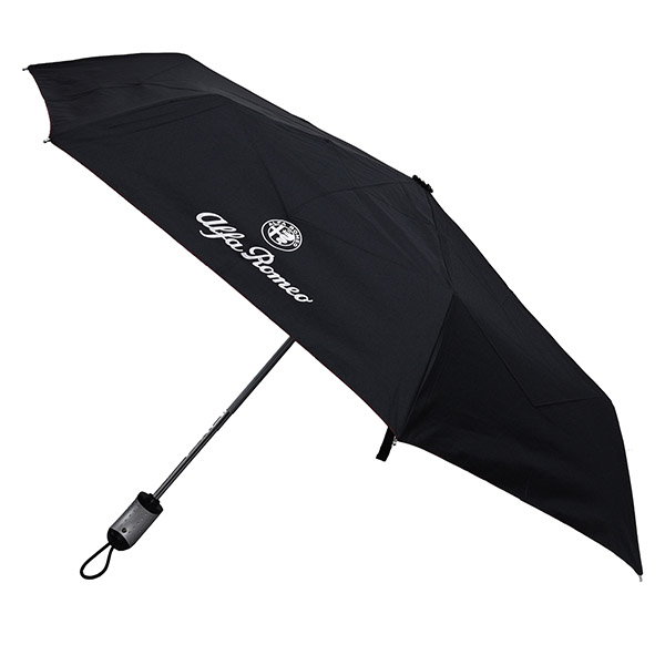 Alfa Romeo Folding Umbrella<br><font size=-1 color=red>11/15到着</font>