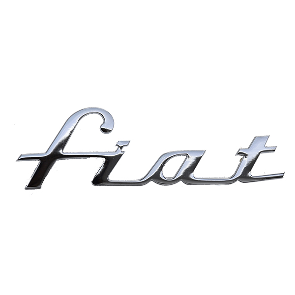 FIATロゴエンブレム<br><font size=-1 color=red>03/09到着</font>