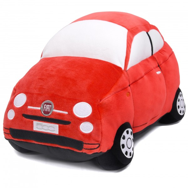 FIAT 500 Stuffed toy