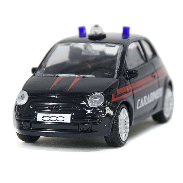 1/43 FIAT 500-Carabinieri-Miniature Model