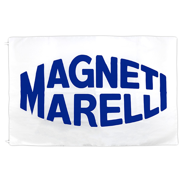 MAGNETI MARELLI Official Flag
