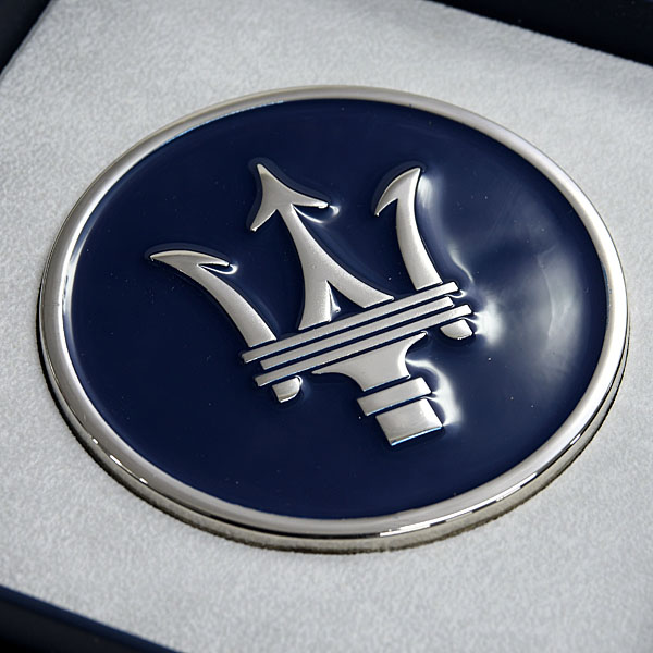 MASERATI Paper Weight-EXECTIVE-