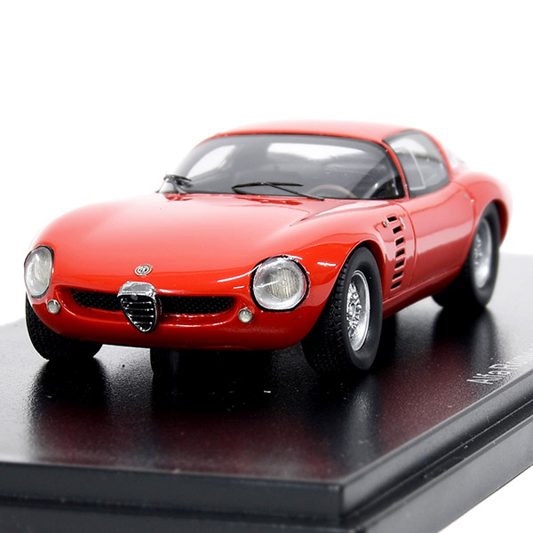 1/43 Alfa Romeo Canguro Miniature Model