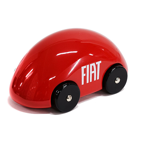 FIAT Streamliner(Red) by PLAYSAM