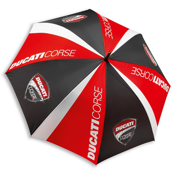 DUCATI Umbrella-DC Sketch-