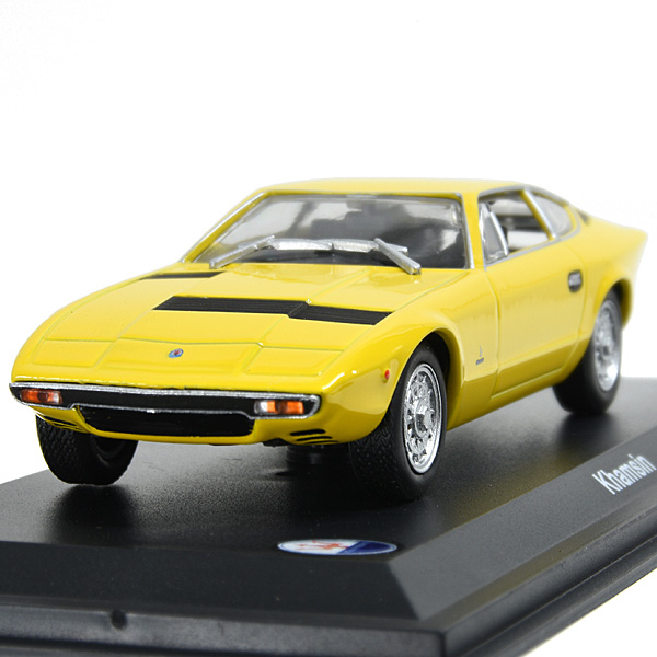 1/43 MASERATI Khamsin 1974 Miniature Model